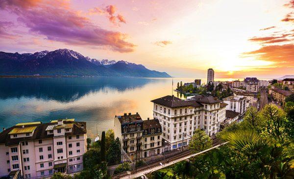 Montreux 2019