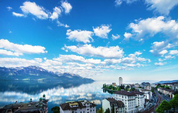 Montreux Printemps 2020