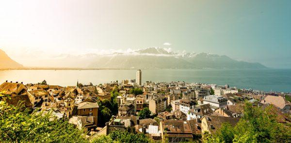 Montreux Printemps 2018